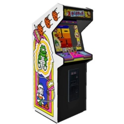 Dig Dug Arcade Game Rental for Events