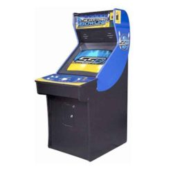 Silver Strike Bowling Arcade Game Rental