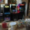 Golden Tee Golf Arcade Galaga Arcade Machine