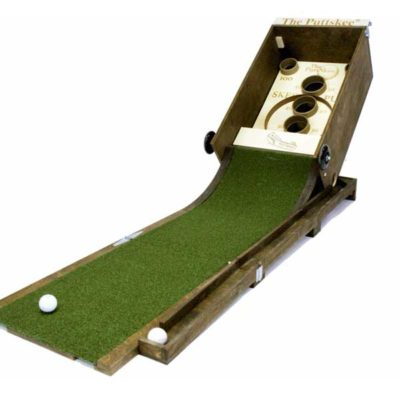 PuttSkee Golf Putting Game Rental