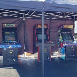 NBA Jam Tournament Arcade Game
