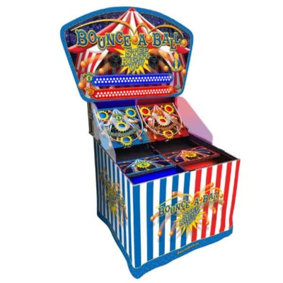 Carnival Bounce A Ball Game Rental