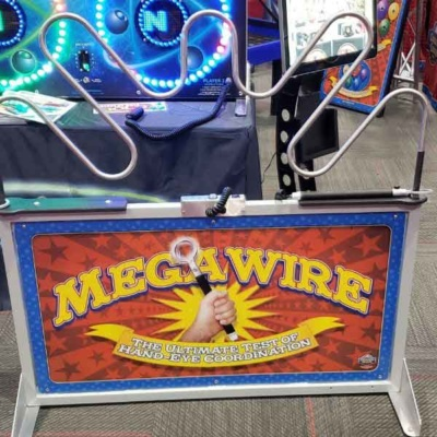 Carnival MegaWire Game