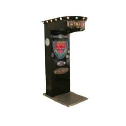 Coney Island Boxing Machine Rental