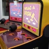Branded Whack A Mole Arcade Game