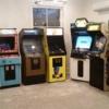 Classic Arcades at Mitzvah