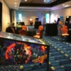 Guardians of Galaxy Pinball with Arcade Games