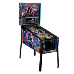 Guardians of the Galaxy Pinball Machine Rental