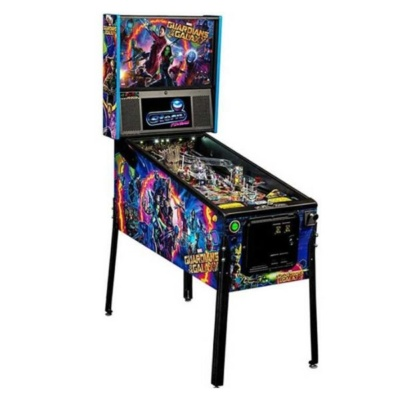 Guardians of the Galaxy Pinball Machine Rental