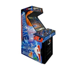 NBA Showtime Basketball Arcade