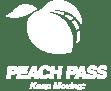 PeachPass-Logo
