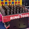 Deluxe Ring Toss Carnival Game