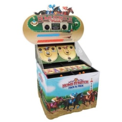 Horse Racing Interactive Game rental
