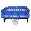 Large Wiffle Ball Carnival Game Rental