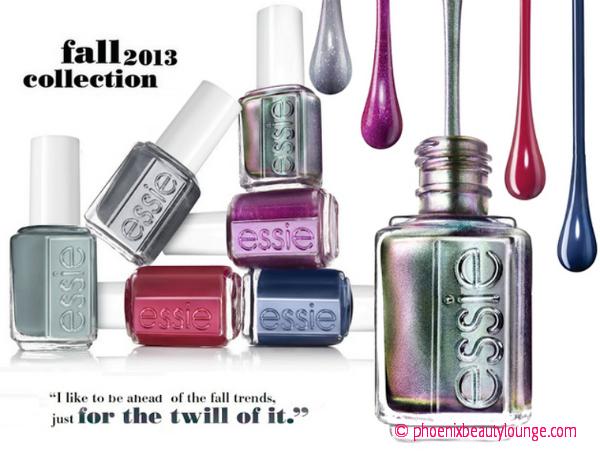 Essie for the twill of it collection new arrival also neons make some noise phoenix rh blogoenixbeautylounge