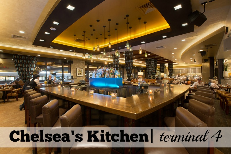 10 Best Sky Harbor Airport Restaurants: Chelsea's Kitchen