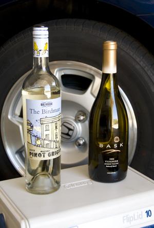 White Road Wines