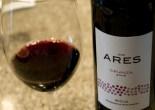 Dios Ares Rioja