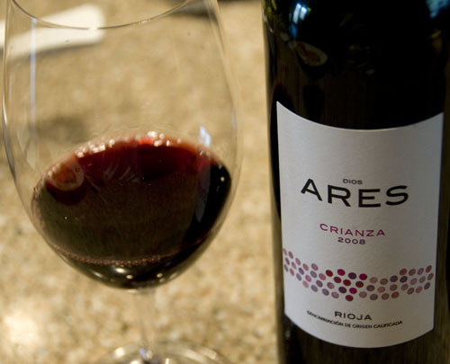 Dios Ares: Experience the depth of Rioja affordably