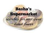 Basha's searches for next great dout flavor-800