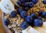 Acai Bowls in Phoenix: Luci's Healthy Marketplace Acai Bowl