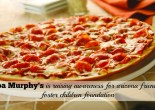 Papa Murphy's Pizza is raising awareness for Arizona Friends of Foster Children Foundation