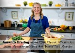 Amanda Freitag Named 2016 Phoenix All-Star Taste America