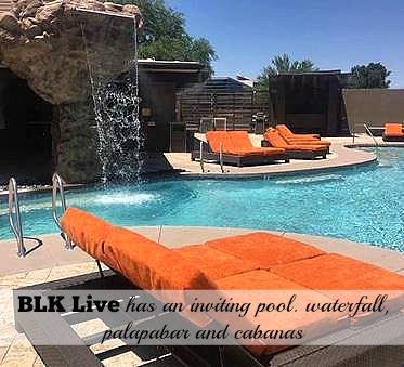 BLK Live Set to Go Live Memorial Day Weekend_Pool