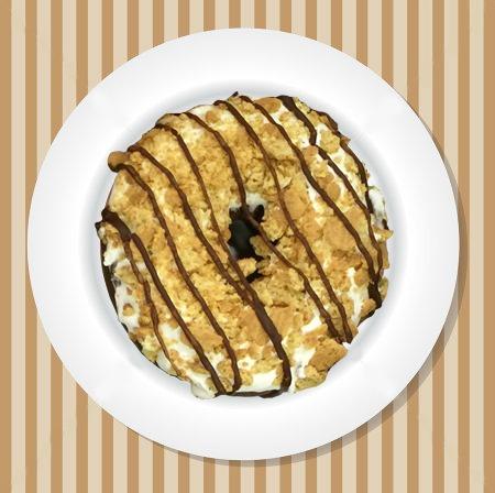 Bashas' Donut Flavor Craze Contest Winner Announced