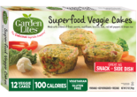 Be a Super Hero with Superfood Veggie Cakes