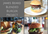 JBF Blended Burger Project