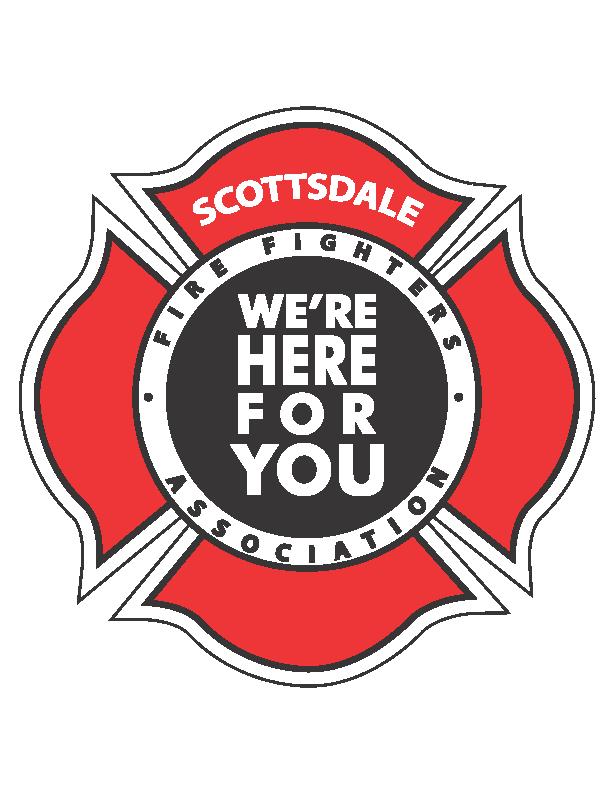 "Celebrate Scottsdale's Heroes ""Behind the Flames"", Scottsdale Firefighters Charities Dinner"