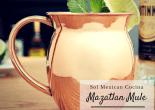 SOL Mexican Cocina's Mazatlan Mule Recipe