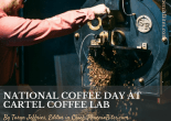 National Coffee Day at Cartel Coffee Lab