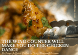 The Wing Counter Will Make You Do The Chicken Dance
