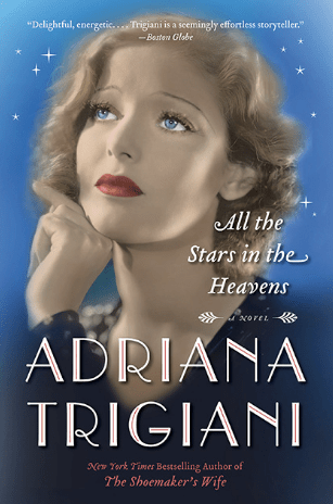 November Events at the Hermosa Inn_artist-in-residence-dinner-feat-author-adriana-trigiani-in-partnership-with-barnes-noble