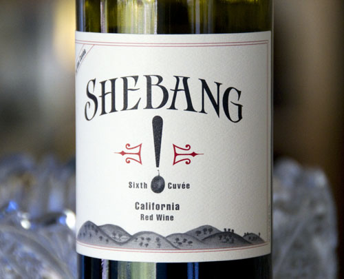 Tasting the whole Shebang
