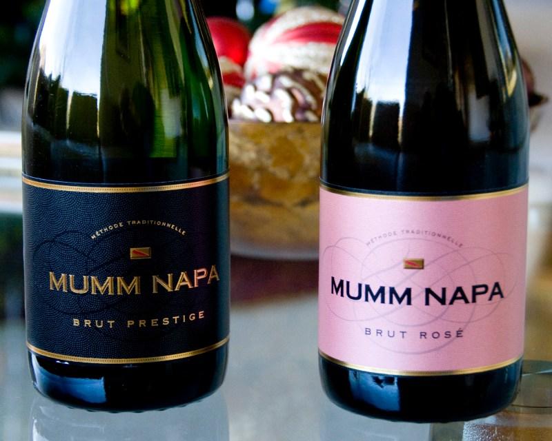 Mumm Sparkling Wine