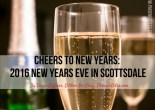 2016 New Years Eve in Scottsdale