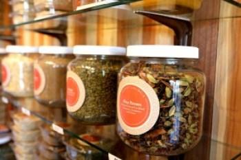 Market Lalibela Spices