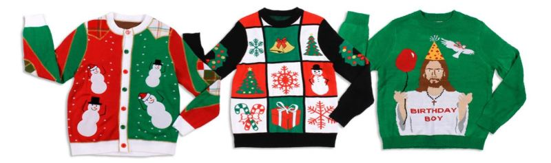 National Ugly Sweater Day_TipsyElves