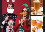Celebrate National Ugly Sweater Day at AJ's