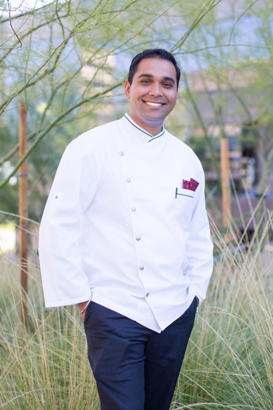 Fun Facts About Our Favorite Chefs: Chef Singh