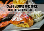 Crab & Mermaid Lobster Roll