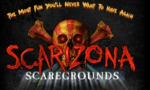 Weekend Bites Scarizona Scaregrounds