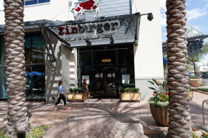 Zinburger Scottsdale Quarter