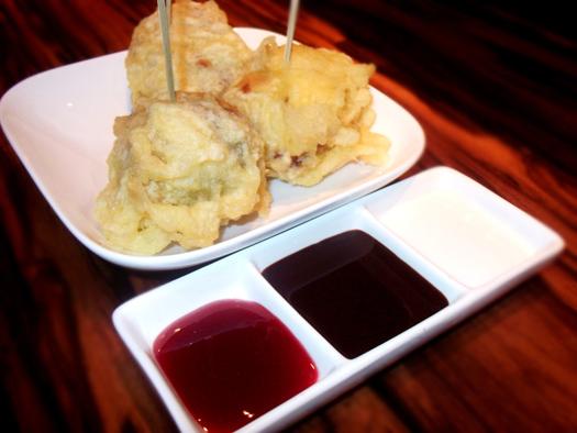 New North Phoenix Restaurant; Stingray Sushi