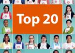 masterchef junior season 5 top 20 contestants