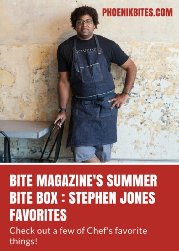 Bite Magazine's Summer Bite Box : Stephen Jones Favorites