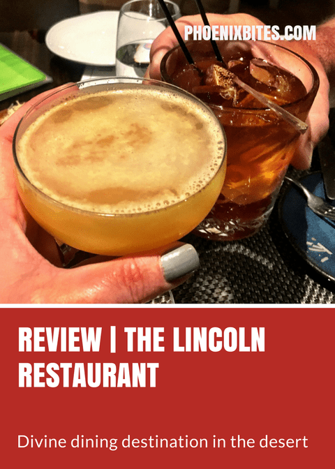 Review - The Lincoln Restaurant (1)